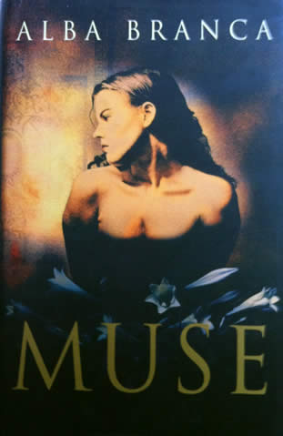 Muse by Alba Branca front cover